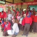 Lettera dal Kenya – maggio 2018
