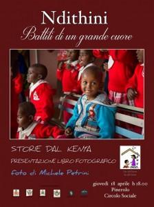 STORIE DAL KENYA