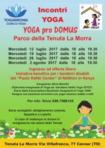 Yoga PRO Domus